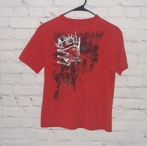 Tony Hawk Boys Sz: L Tee Shirt...
